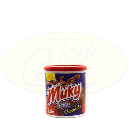 Picture of Chocolate Muky 400gr