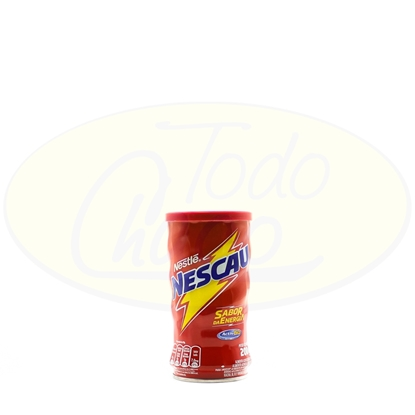 Picture of Chocolate Nescau Nestle 200gr