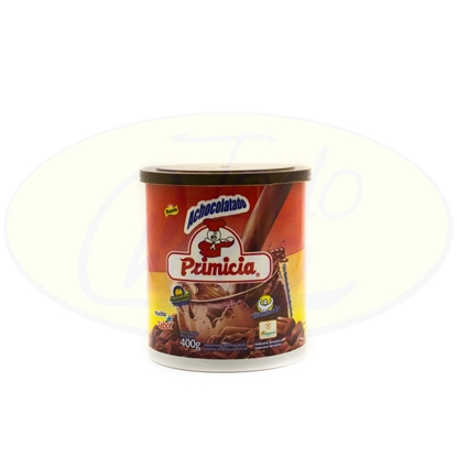 Picture of Chocolate Primicia 400g