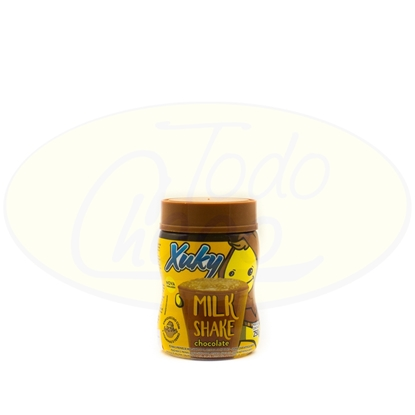 Picture of Chocolate Xuky 250g