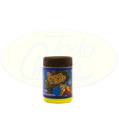 Picture of Chocorap Norte 200g