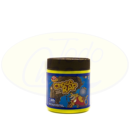 Picture of Chocorap Norte 400g