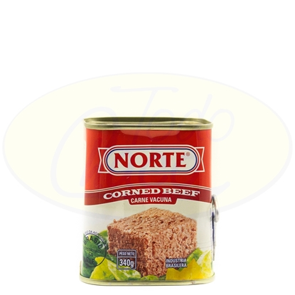Picture of Carne Conservada Norte 340g