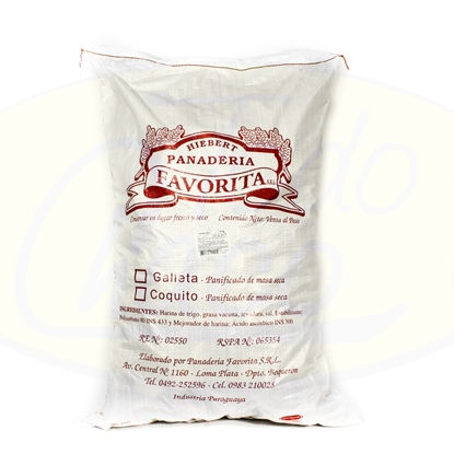 Picture of Galleta Favorita 10kg