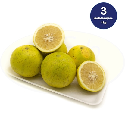 Picture of Pomelo x kg