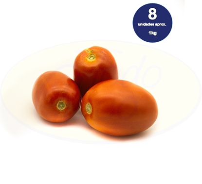 Picture of Tomate Perita x kg