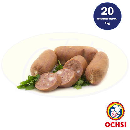 Picture of Chorizo Ochsi x kg