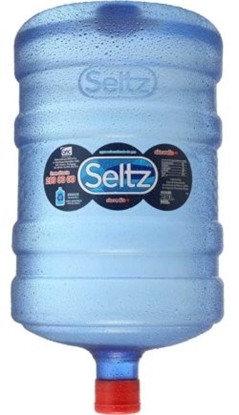 Picture of Agua Seltz 20litros Retornable