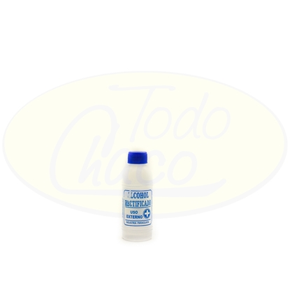 Picture of Alcohol Rectificado 500ml