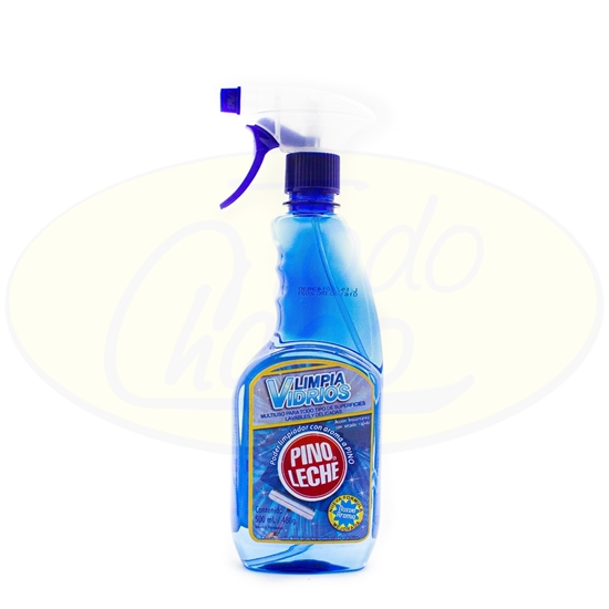 Picture of Limpiador Multiuso Con Atomizador Iris 530ml