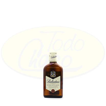 Picture of Whisky Ballantines 200ml
