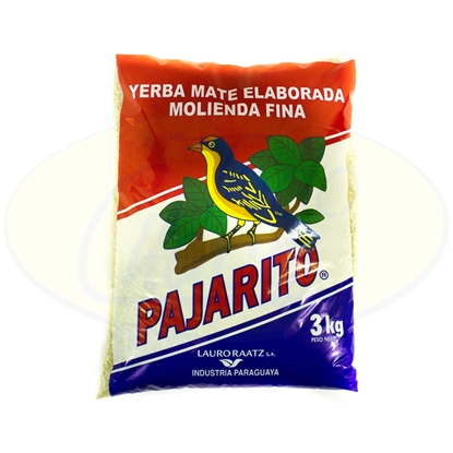 Picture of Yerba  Pajarito 3kg