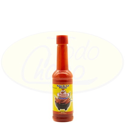 Picture of Salsa de Aji Picante Primicia 150ml