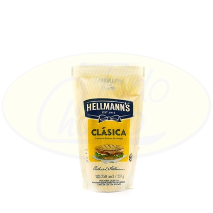 Picture of Mayonesa Hellmanns 237gr