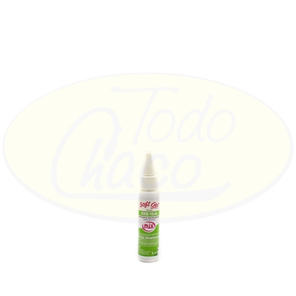 Picture of Colorante Verde Hoja 25gr Soft Gel