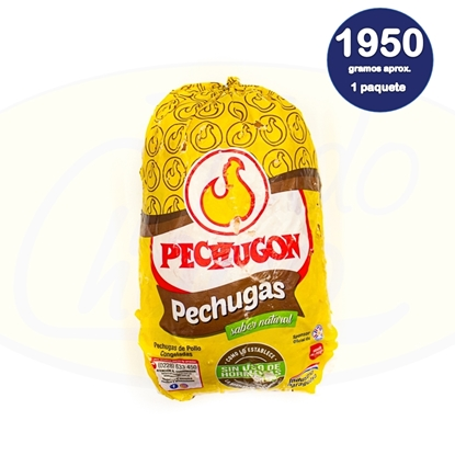 Picture of Pechuga De Pollo Pechugon x kg