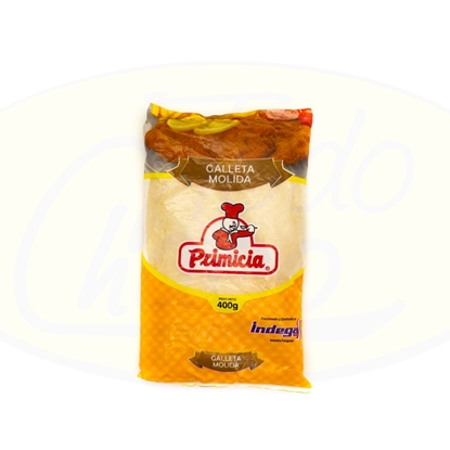 Picture of Galleta Molida Primicia 400g