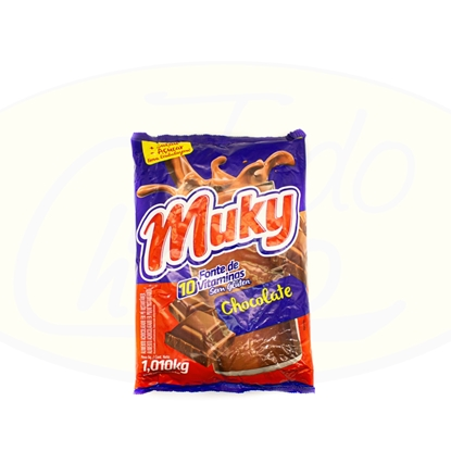Picture of Chocolate En Polvo Muky 1.010gr