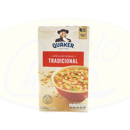 Picture of Avena Tradicional Quaker 500g