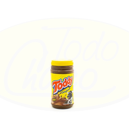 Picture of Chocolate en Polvo Toddy 400g