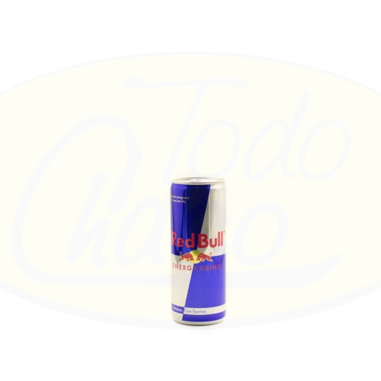 Picture of Energizante Red Bull 250ml