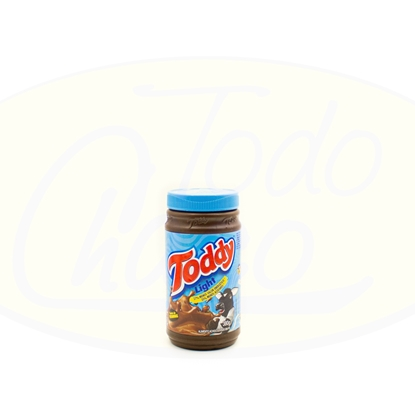 Picture of Chocolate en Polvo Light Toddy 380g