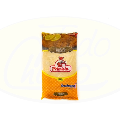 Picture of Galleta Molida Primicia 200g