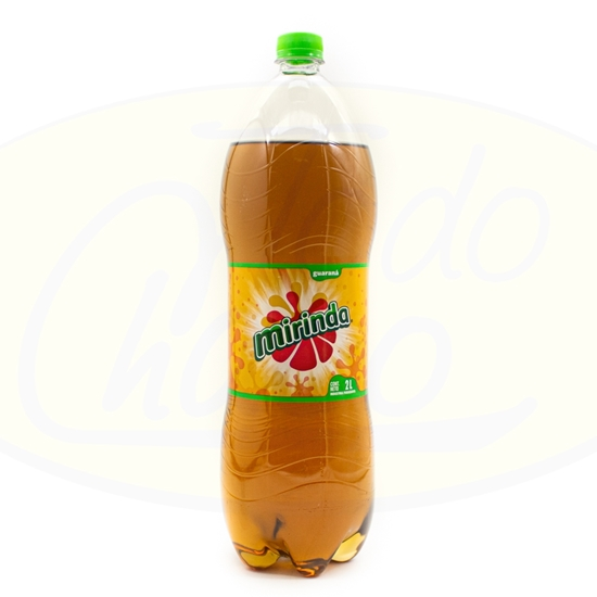 Picture of Gaseosa Mirinda Guarana 2 Litros