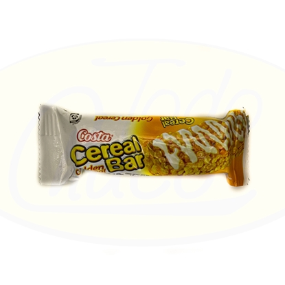 Picture of Cereal Bar Costa Golden 18g