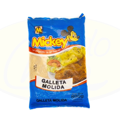 Picture of Galleta Molida Mickey 800g