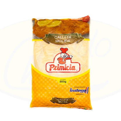 Picture of Galleta Molida Primicia 800g