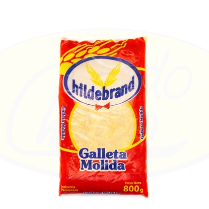 Picture of Galleta Molida Hildebrand 800g