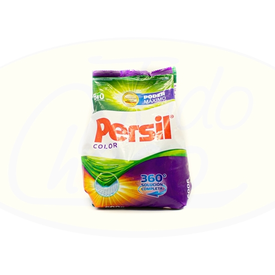 Picture of Jabon En Polvo Color Persil 900gr