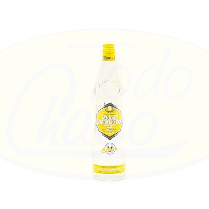 Picture of Vodka Gorbatschow Citron 700ml