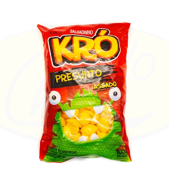 Picture of Kro Presunto De Maiz Assado 100gr