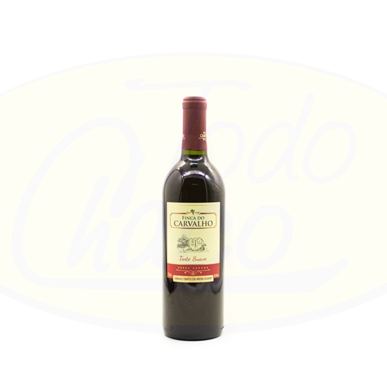 Picture of Vino Finca Do Carvahlo Tinto Suave 750ml