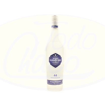 Picture of Vodka Gorbatschow 44 Platinum 700ml