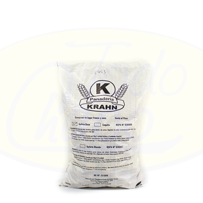 Picture of Galleta Seca Krahn 5kg