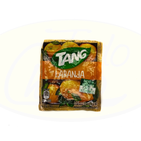 Picture of Jugo Laranja Tang 25gr