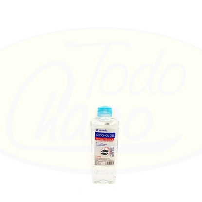 Picture of Alcohol Gel Antibacterial 130ml