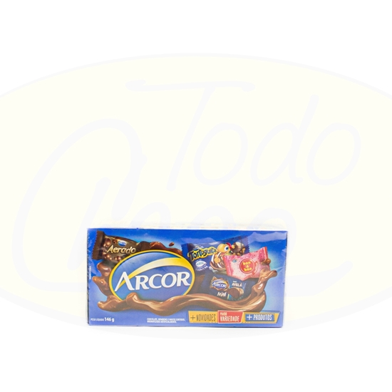 Picture of Chocolate Surtidos Arcor 146g