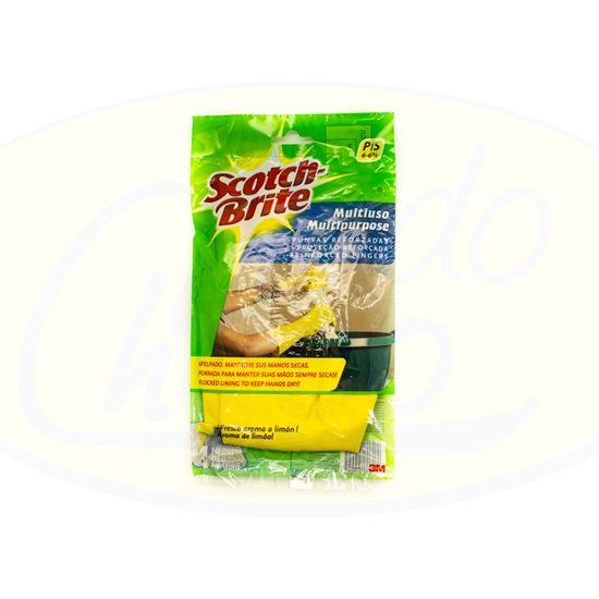 Picture of Guante Multiuso Scotch Brite 3M Pequeño