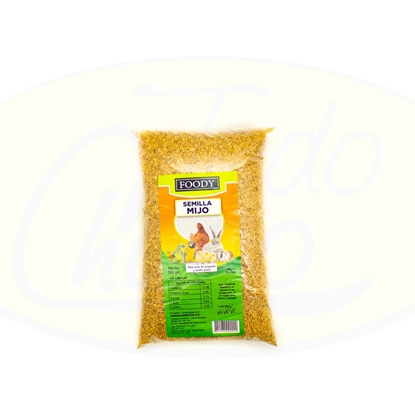 Picture of Semilla Mijo Para Aves 800g