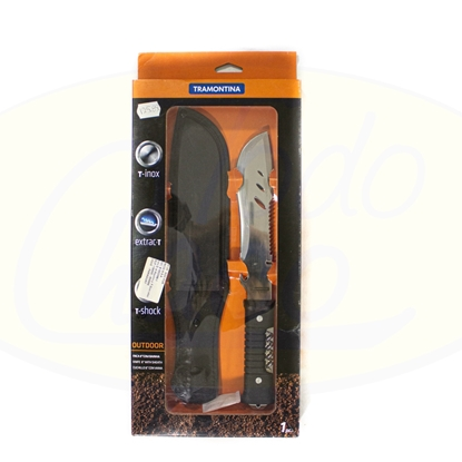 Picture of Cuchillo Outdoor Con Vaina 26018 Tramontina