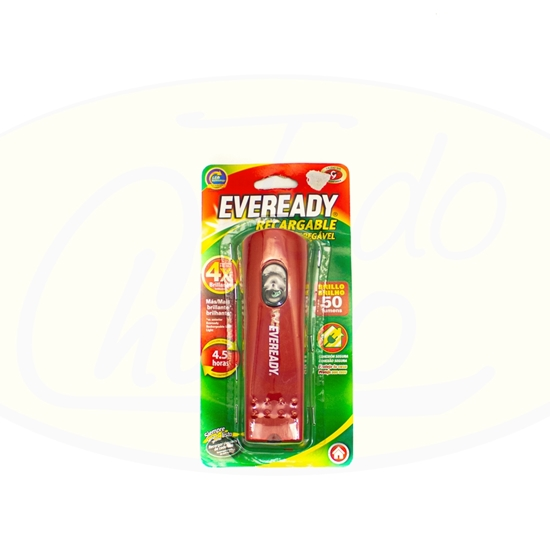 Picture of Linterna Eveready Recargable