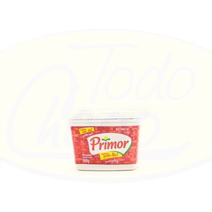 Picture of Margarina Primor 500g