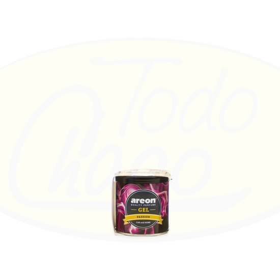 Picture of Perfume Areon Gel Passion 80gr