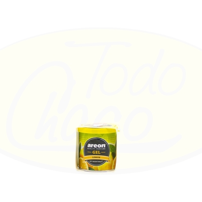 Picture of Perfume Gel Areon Can Limon 80g