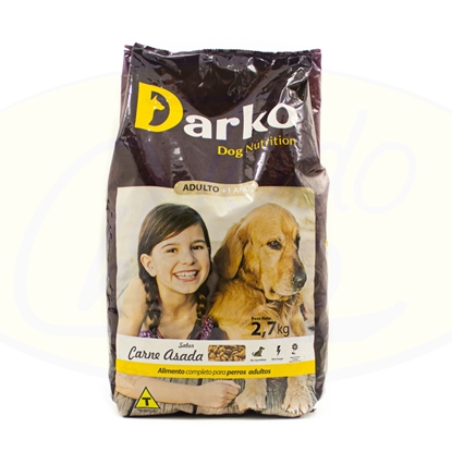 Picture of Balanceado Darko Dog Adulto 2.7kg
