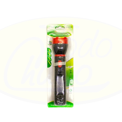 Picture of Linterna Eco Power Recargable EP-8333